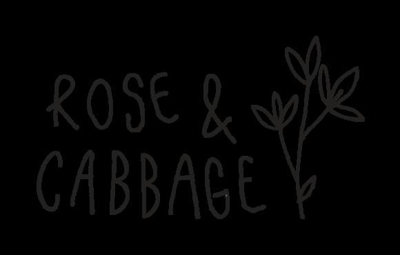 Rose&Cabbage